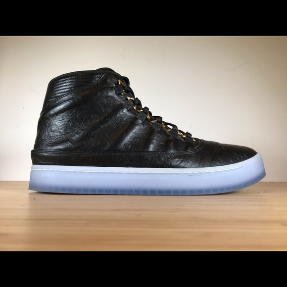 "Jordan Other - Air Jordan Westbrook 0 Premium ""BHM"" Size 11.5"